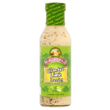 Vita Specialty Foods Margaritaville, Drssng Cilantro Lime, 12 Fo (Pack Of 6)