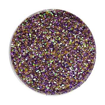 Rich Lavender Glitter #189 From Royal Care Cosmetics