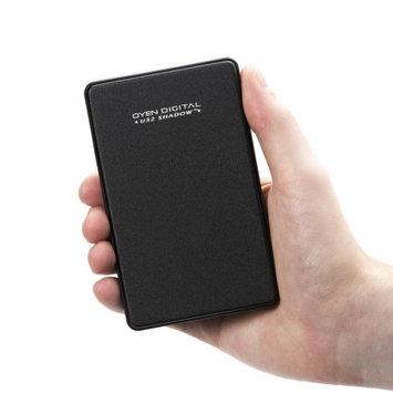Oyen Digital U32 Shadow 1TB USB 3.1 External Hard Drive for Sony Playstation 4 (PS4)