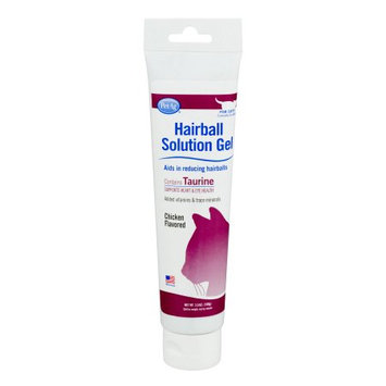 Petag Hairball Solution Gel, 3.5 oz