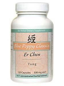 Er Chen Tang 120 caps by Blue Poppy