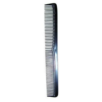 Aristocrat 7 Narrow Ruled Hair Styling Combs, 1 Dozen by Aristocrat