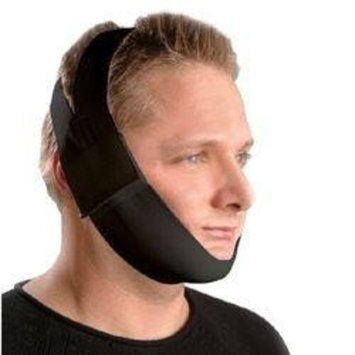 Roscoe Medical Sure-Fit Slip-On Chin Straps - Small