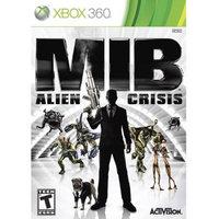 Activision Men In Black: Alien Crisis (Xbox 360) - Pre-Owned
