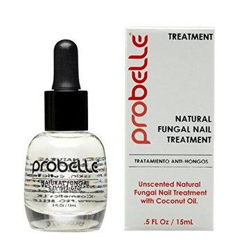 Natural Nail Fungus Treatment - Toenail Fungus and Discolored Nail Reliever 100% Natural