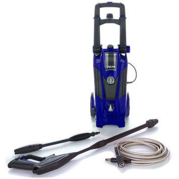 Earthwise Power Washer 1700 PSI Portable Pressure Washer- BLUE