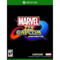 Marvel vs Capcom 4:Infinite XBox One [XB1]