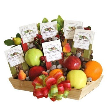 California Healthy Fruit and Nut Collection Great Mothers Day Gift Idea