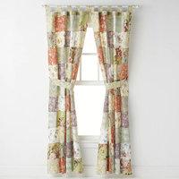 Blooming Prairie Window Curtain - 48'' x 84''