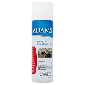 Farnam Company Adams Flea & Tick Home & Carpet Spray, 16 oz