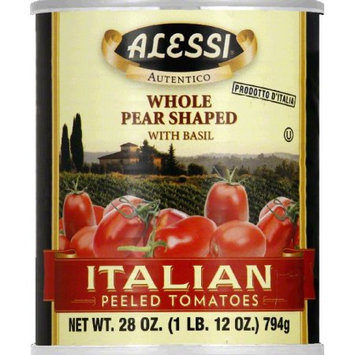 Alessi Tomatoes 28oz Pack of 12