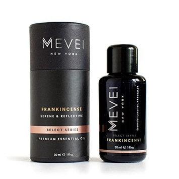MEVEI   FRANKINCENSE Luxury Essential Oil - Serene & Reflective   100% Pure & Natural (1 fl oz/30 ml)