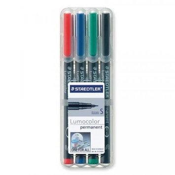 Staedtler Permanent Markers and Marker Pens Fiber Tip Marker