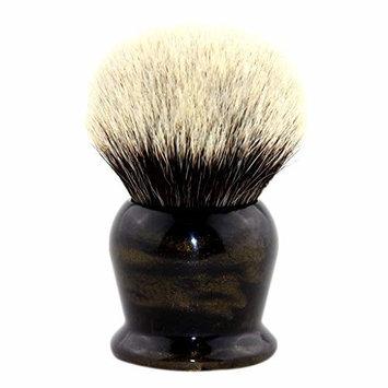 40MM Size 2 Band Finest Badger Hair Shaving Brush by Frank Shaving
