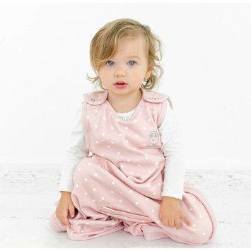 Woolino 4 Season Baby Sleep Bag or Sack for Toddlers, Merino Wool, 2 - 4yrs, Rose