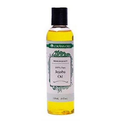 LorAnn Pure Jojoba Oil 4 oz
