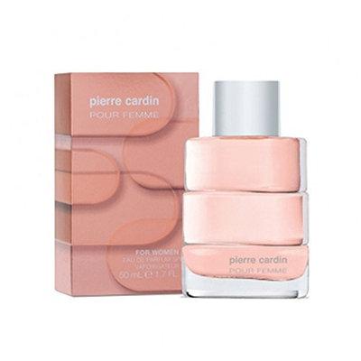 Pierre Cardin Eau de Parfum pour Femme 50 ml