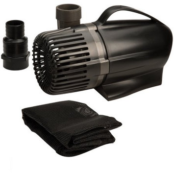 Geo Global Partners Llc Aquanique 2300 GPH Waterfall Pump