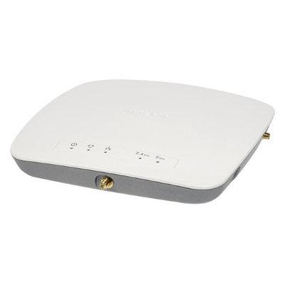 NetGear WAC720-100NAS ProSafe Business 2 x 2 Dual Band Wireless-AC Access Point WAC720 - Wireless access point - 10MB LAN 100MB LAN GigE - 802.11a/b/g/n/ac