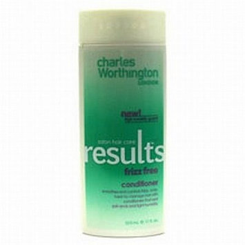CHARLES WORTHINGTON LONDON Frizz Free RESULTS Conditioner 11 oz.