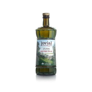 Jovial Organic Extra Virgin Olive Oil - 33.8 Oz