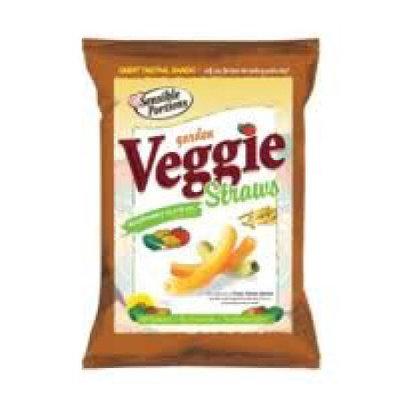 Hain Celestial 8 PACKS: Sensible Portions Potato Straws, Rosemary Olive Oil, 1 Oz