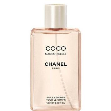 C H A N E L COCO MADEMOISELLE Velvet Body Oil Spray 6.8oz/200ml. NIB SEALED