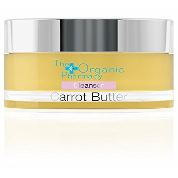 The Organic Pharmacy - Carrot Butter Cleanser (2.53 oz / 75 ml)