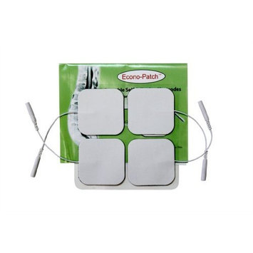 Premium 40 Electrodes 10 Packs of 4 Electrodes 2.0