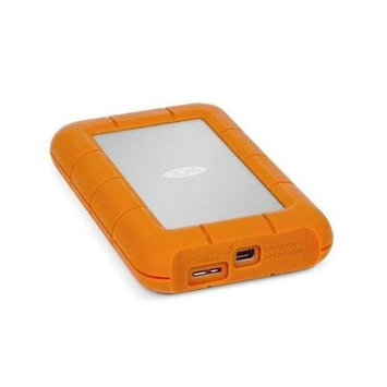 LaCie 256GB Rugged External Solid State Drive 9000352