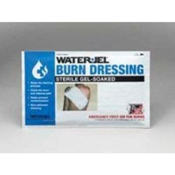 Water Jel Emergency Burn Dressing