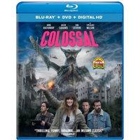 Mca Colossal Blu-ray