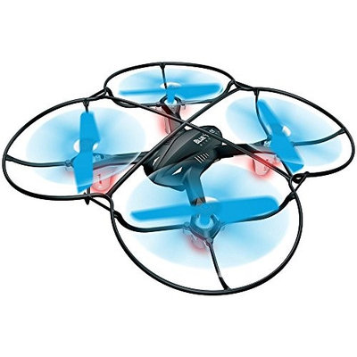 Blue Sky Wireless X-Force Motion Controlled Hand Controlled Drone Quadcopter