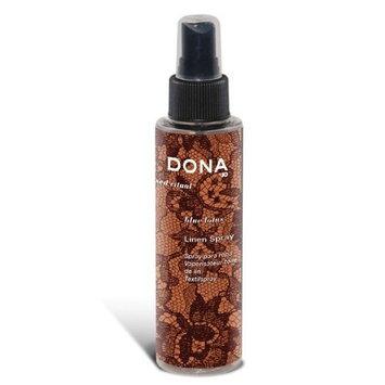 System Jo International DONA by JO Linen Spray 4.5 oz - Blue Lotus (package of 4)