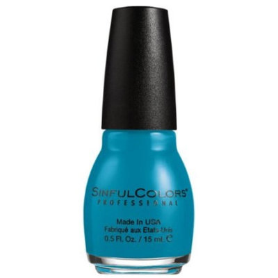 Sinful Colors Nail Polish, 950 Savage