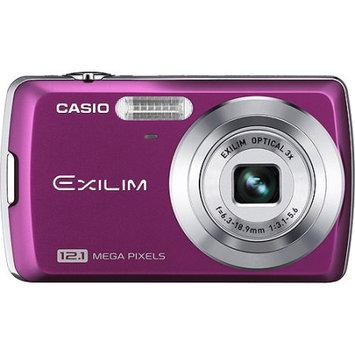 Casio Exilim Ex-z35pe 12mp Digital Camera With 3x Optical Zoom