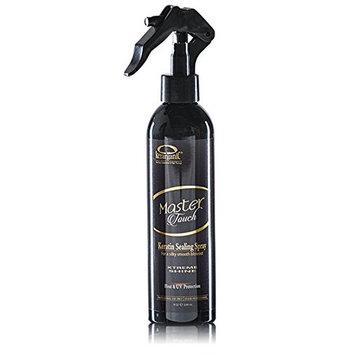 Kerarganic - Master Touch Keratin Sealing Spray 8oz
