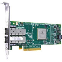 Hewlett Packard Hp Storefabric Sn1000q 16GB Dual Port - Host Bus Adapter - Pci Express 3.0 X4 Low Profile - 16GB Fibre Channel X 2