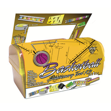 Crown Pro Basketball 20-Piece Tool Kit