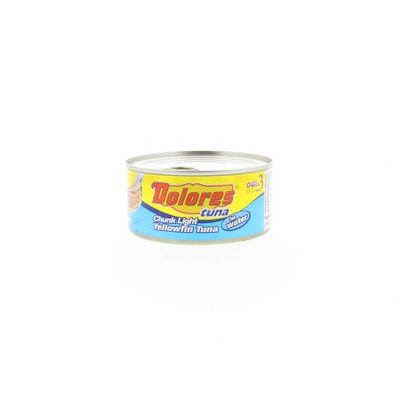 Dolores Tuna in water - Atun en agua 10 Oz (Pack of 18)