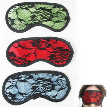 Atb 1 Silk Soft Eye Sleeping Mask Travel Sleep Aid Shades Light Cover Blindfold Rest