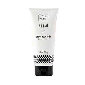 Au Lait Cream Body Wash 200 ml