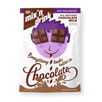 Saco Foods Saco Chocolate Mix N Drink Powdered Milk