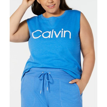 Plus Size Sleeveless Top & Shorts