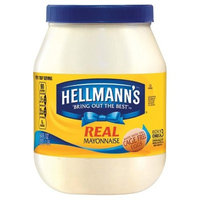 Hellmann's Real Mayonnaise 64oz