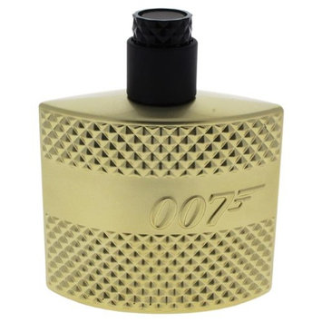 James Bond M-T-2151 2.5 oz James Bond 007 EDT Spray for Men