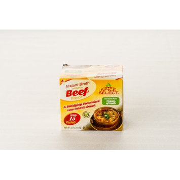 Gel Spice Company Broth Beef Instant