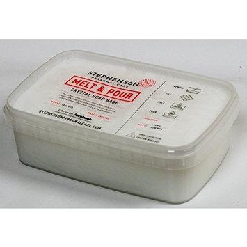 Stephenson STEP-FoamingBB-2PK Soap Base, White
