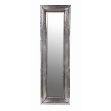 Privilege Aluminum Beveled Mirror