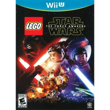 Tt Games Ltd Lego Star Wars The Force Awakens - Pre-Owned (Wii U)